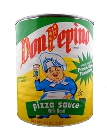 Don Peppino Pizza Sauce #10