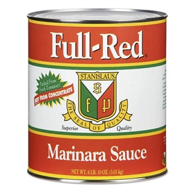 Full Red Marinara