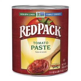 Red Pack Tomato Paste