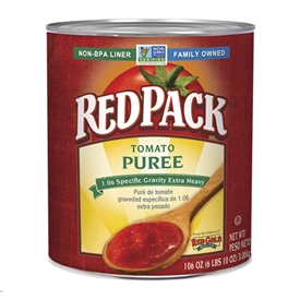 Red Pack Tomato Pure