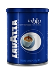 Lavazza Espresso Ground In Blu