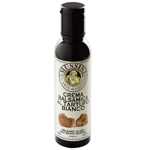 Truffle Flavored Balsamic Glaze | Balsamic Glaze | Gourmet Italian ...