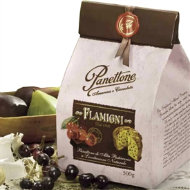 Flamigni Cherry and Chocolate Panettone