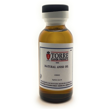 1 oz Anise Oil