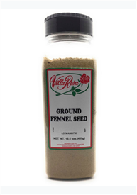 Villa Rosa Ground Fennel Seed