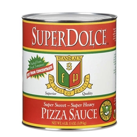 Super Dolce Pizza Sauce