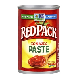 Red Pack Tomato Paste 6 oz.