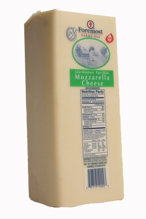 Foremost farms mozzerella cheese gourmet italian food for Foremost homes price list