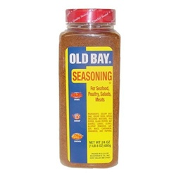 Old Bay Spice