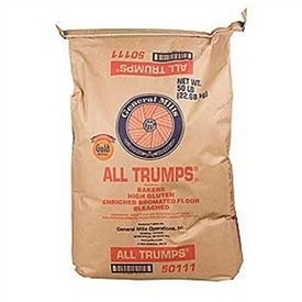 All Trumps Hi Gluten Flour