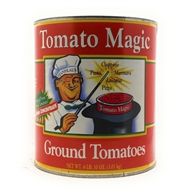 Tomato Magic Ground Tomatoes