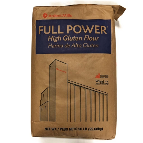 Ardent Mills High Gluten Flour   Gourmet Italian Food Store