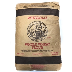 Wingold Whole Wheat Flour