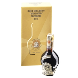 "25 Year ""Extra Stravecchio"" Traditional Balsamic Vinegar (D.O.P.)"