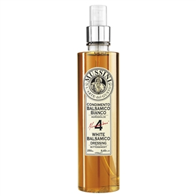 4 Year White Bittersweet Balsamic Vinegar Spray