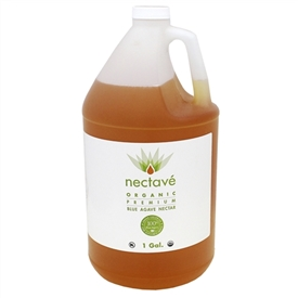 Organic Agave Nectar for Food Service
