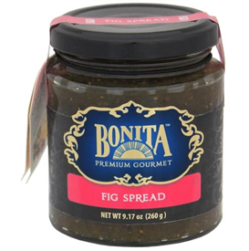 Bonita Fig Spread