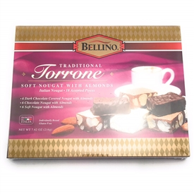 Bellino Assorted Torrone Candy