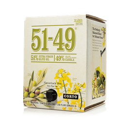 51-49 Extra Virgin Olive Oil