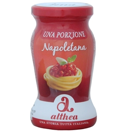 Althea Single Portion Napoletana Sauce