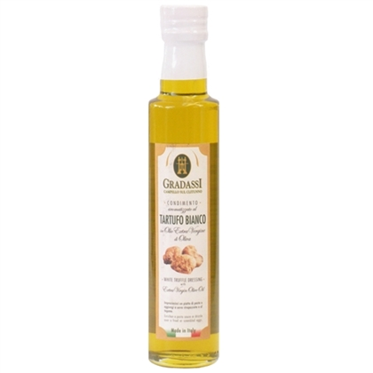 Gradassi White Truffle Extra Virgin Olive Oil