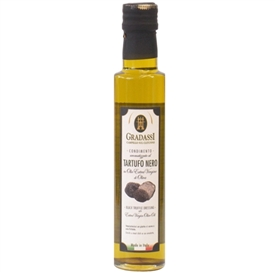 Gradassi Black Truffle Extra Virgin Olive Oil