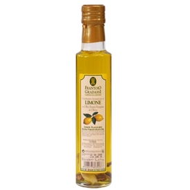 Gradassi Lemon Extra Virgin Olive Oil