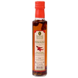 Gradassi Pepper Extra Virgin Olive Oil