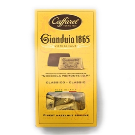 Gianduia Praline