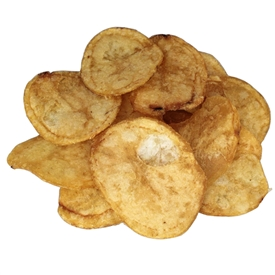 Iberico Ham Gourmet Potato Chips