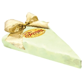 Ferrara Lemon Torrone Wedge
